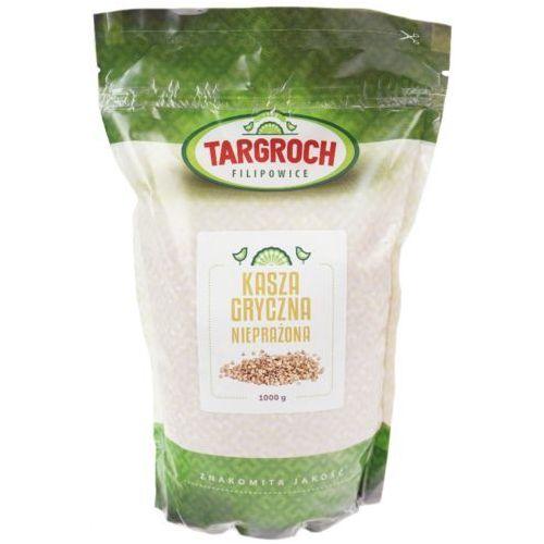 Targroch kasza gryczana niepalona 1 kg (5903229001511)