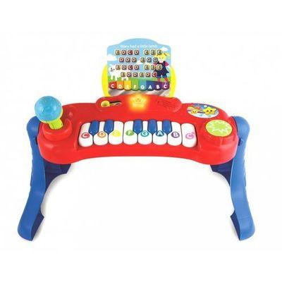Instrumenty Smily