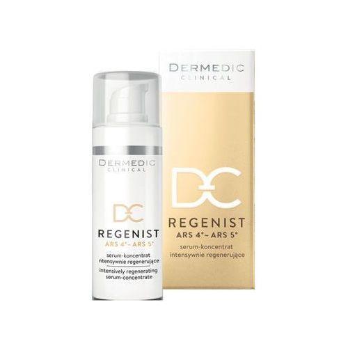 DERMEDIC Regenist ARS 4°- 5° Serum-koncentrat intensywnie regenerujące 30g