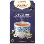 Yogi tea, usa Herbata na sen bio (yogi tea) 17 saszetek po 1,8g (4012824401259)