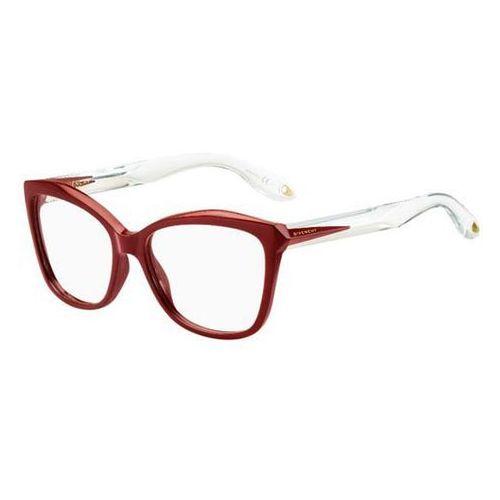 Givenchy Okulary korekcyjne gv 0008 qul