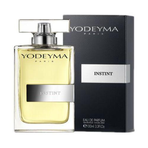 Instint Yodeyma