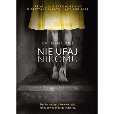 Kryminał, sensacja, przygoda Burda Publishing Polska