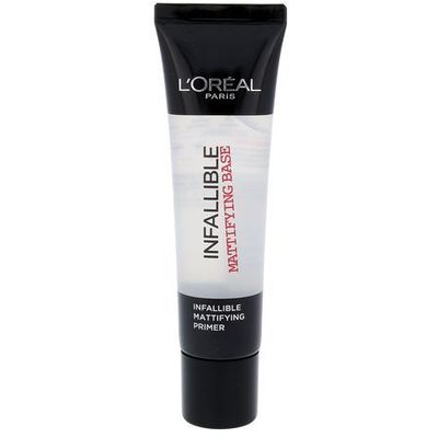 Bazy pod makijaż L'Oréal Paris