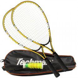 Badminton i speedminton  Techman All4Win.pl