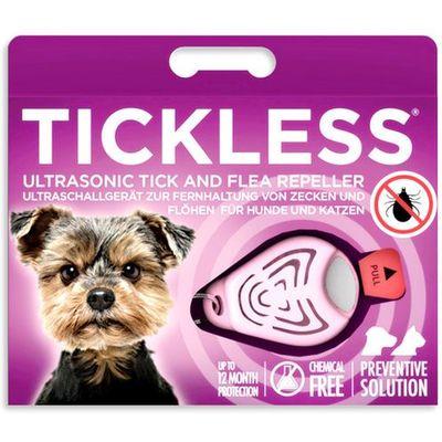 Środki i akcesoria przeciwko owadom Tickless Odstraszanie