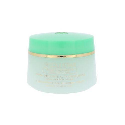 Collistar Special Perfect Body High-Definition Slimming Cream cellulit i rozstępy 400 ml dla kobiet