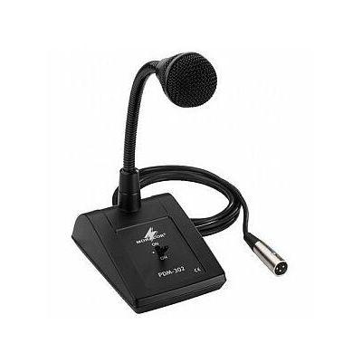 Mikrofony Monacor MegaScena.pl