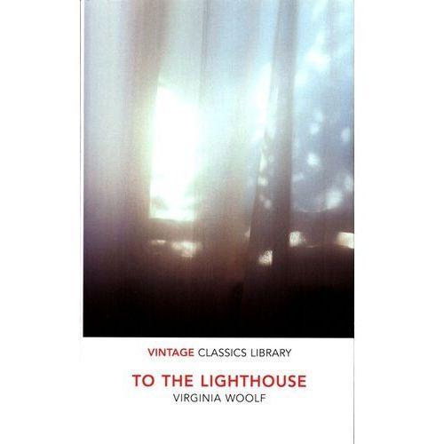 To The Lighthouse - Woolf Virginia - książka (200 str.)
