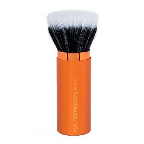 Real techniques brushes base retractable bronzer brush pędzel do makijażu 1 szt dla kobiet - Ekstra przecena