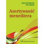 Asertywność menedżera (152 str.)