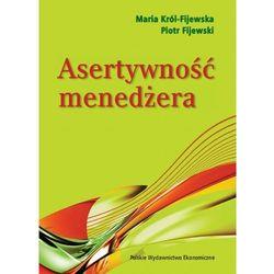 Biznes, ekonomia  Król-Fijewska Maria, Fijewski Piotr