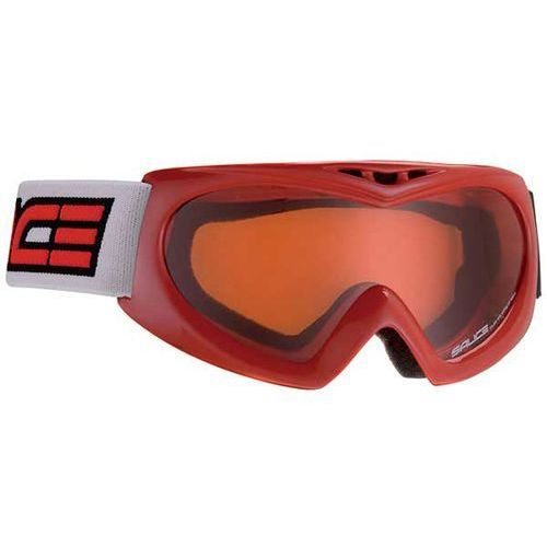 Salice Gogle narciarskie 901 junior strike rd/acrxo
