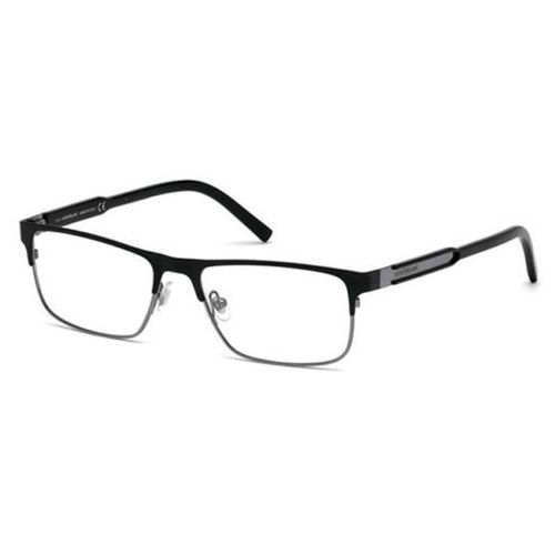 Mont blanc Okulary korekcyjne mb0624 002
