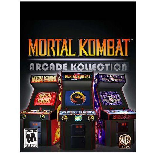 Mortal Kombat Arcade Kollection (PC)