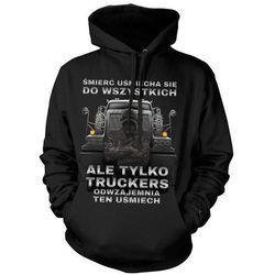 Bluzki Tulzo Tulzo Street Fashion