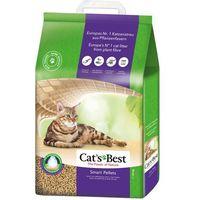 Cats best Żwirek smart pellets - 20 l