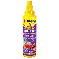 TROPICAL Ichtio - preparat zapewniający rybkom prawidłowy rozwój 100ml