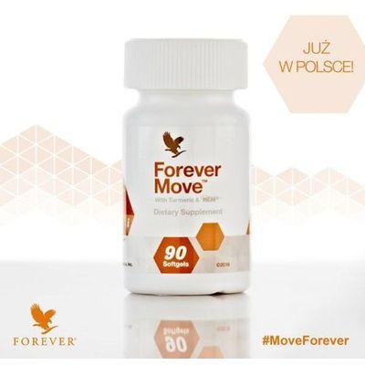 Witaminy i minerały Forever Living Products eVera.pl