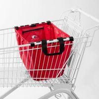 Torba na zakupy reisenthel easyshoppingbag glencheck red (ruj3068)
