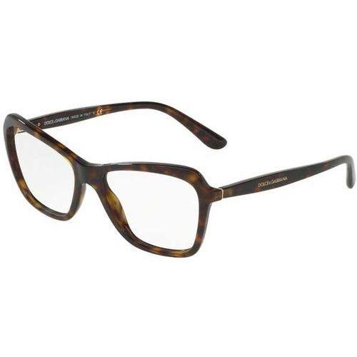 Okulary korekcyjne dg3263 502 Dolce & gabbana