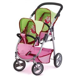 Wózki dla lalek  Bayer Mall.pl