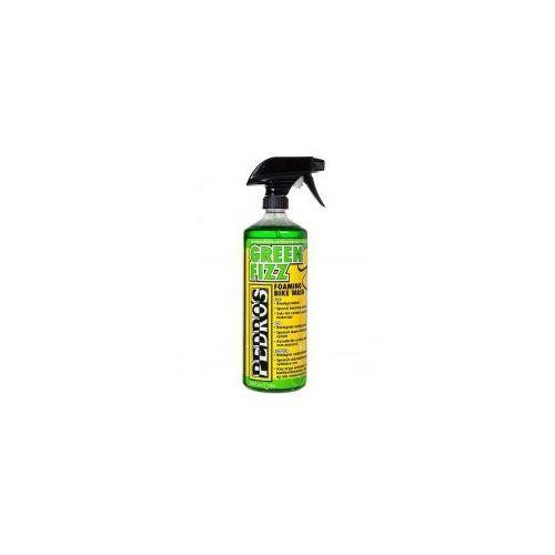 Płyn - szampon do mycia roweru PEDRO'S Green Fizz 1L, 482
