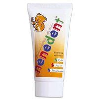 Dentinox Nenedent pasta z fluorem dla dzieci 50ml od 4 roku życia