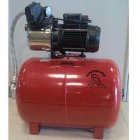 Hydrofor JETINOX 70/50 M ze zbiornikiem 50 L, JETINOX 70/50 M /50L
