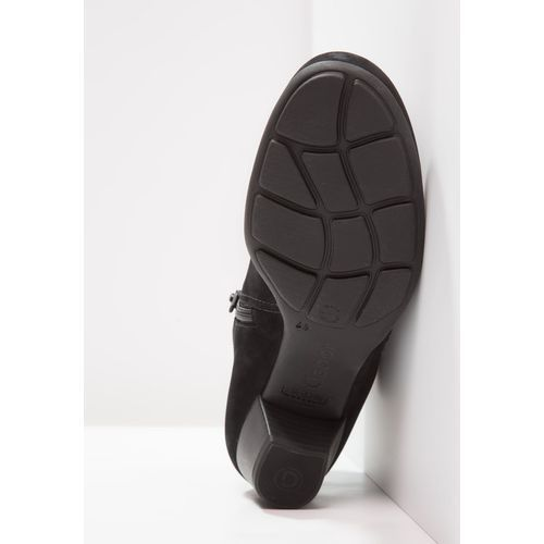 gabor ankle boot schwarz ankle ceny opinie promocje. Black Bedroom Furniture Sets. Home Design Ideas
