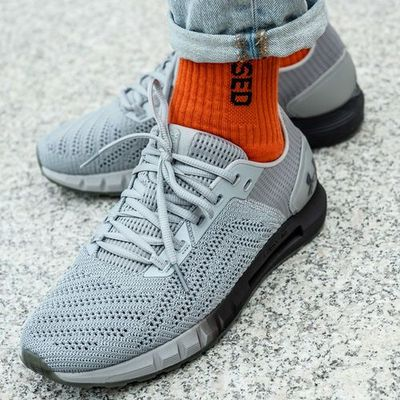 Obuwie do biegania Under Armour Sneaker Peeker