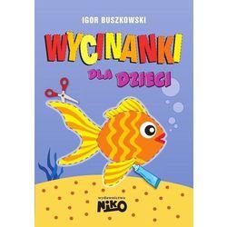 Wycinanki  Niko InBook.pl
