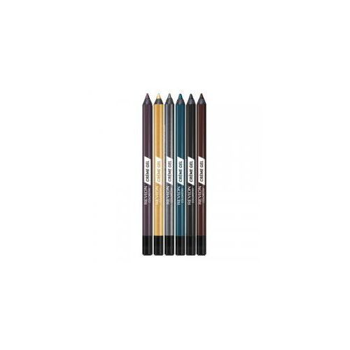 Revlon makeup Revlon creme gel pencil, żelowa kredka do oczu - Bombowa przecena