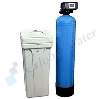 Usuwanie azotanów i zmiękczanie blue soft - rx50/c100+pa202 marki Global water