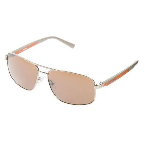 Harley-Davidson® Okulary przeciwsłoneczne Szary Pomarańczowy UNI