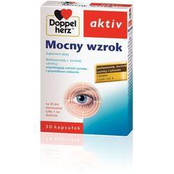 Leki na wzmocnienie wzroku i słuchu  QUEISSER PHARMA GMBH & CO. i-Apteka.pl