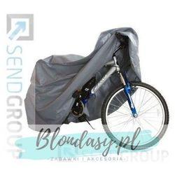 Wodoodporny pokrowiec na rower skuter 200x100 marki ---