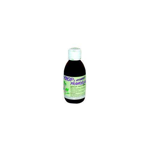 Syrop prawoślazowy z witaminą C - 100ml