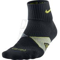 Skarpety Biegowe Nike Running Dri-Fit Cushioned SX4751-043 - produkt z kategorii- odzież do biegania