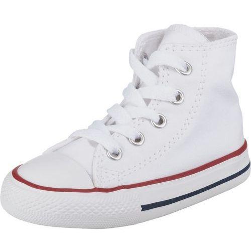 Converse trampki 'all star hi' biały (0886952776336)