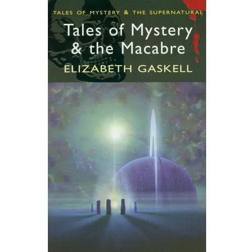 Tales of Mystery and the Macabre (2018)