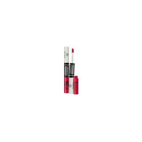 Dermacol 16h lip colour | 2w1 długotrwała pomadka i błyszczyk no.2 - Niesamowita przecena