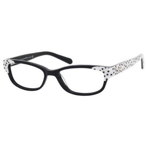 Okulary korekcyjne alease x55 Kate spade