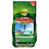 Nasiona trawy gazon golf 5 kg. marki Planta