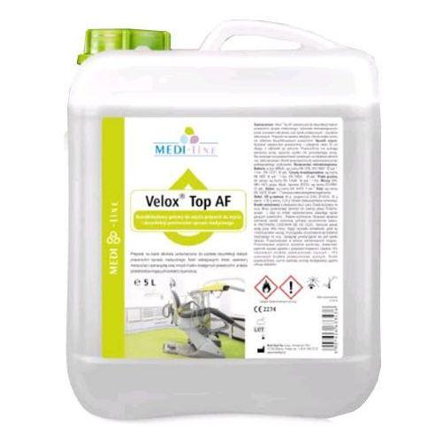 Medi-line Velox top af 5 l - do dezynfekcji powierzchni