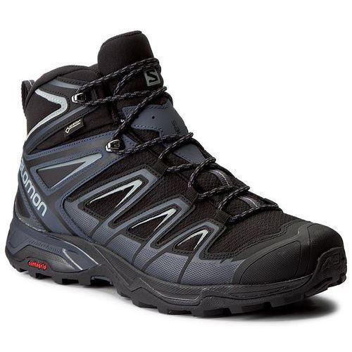 Salomon Evasion 2 Gtx Hiking Shoes Beetlerosincastor