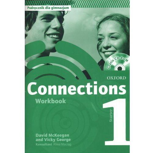 Connections 1 Starter Workbook+CD (9780194020015)