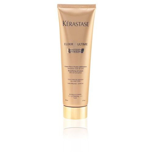 Kerastase elixir ultime creme fine 150ml w krem do włosów