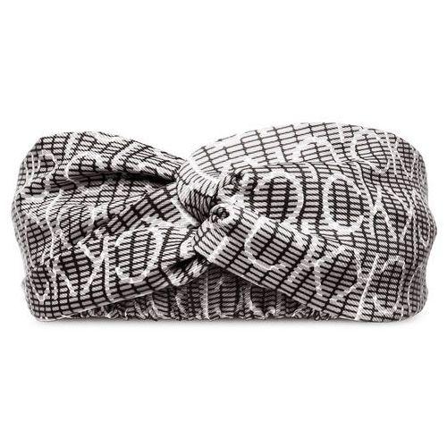 Calvin klein Opaska - digital print headband k60k606522 0hg