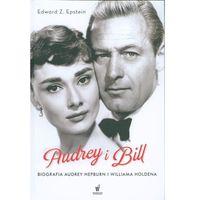 Audrey i Bill - Wysyłka od 3,99 - porównuj ceny z wysyłką, Epstein Edward